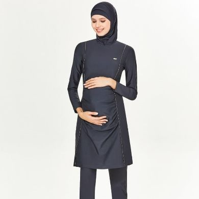 Picture for category MATERNITY BURKINI SWIMWEAR