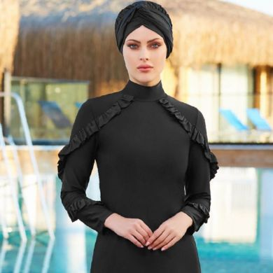 صورة للفئة Fully Covered Swimsuit