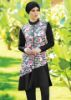 FULL COVER BURKINI SWIMSUIT 12061