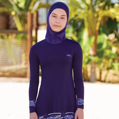Picture for category KIDS BURKINI