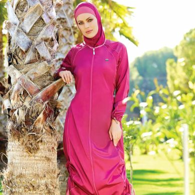 Picture for category BURKINI FOR SEA SWIMWEAR