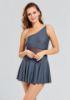 Adasea Elbise Mayo 3146-3