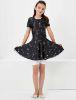 Haşema Çocuk Elbise Mayo Taytlı Özge H2829