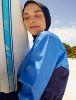 Haşema Paraşüt Tesettür Mayo Büşra H2860