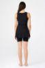 Adasea Taytlı Elbise Mayo 3372-2
