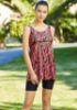 Adasea Taytlı Elbise Mayo 3374