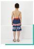 Haşema Erkek Çocuk Tesettür Şortu Civan H-2553