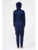 Seamay Lycra Burkini Swimsuit 0802-4