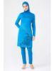 Seamay Lycra Burkini Swimsuit 0802-7